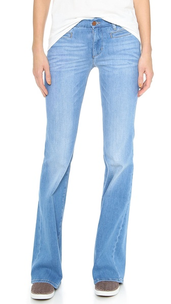 MiH The Marrakesh Kick Flare Jeans