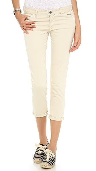 MiH The Athens Capri Jeans