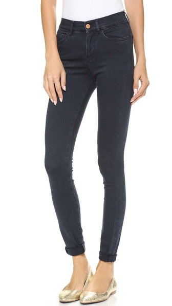MiH The Body Con 5 Pocket Jeans