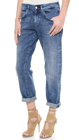 MiH The Manchester Jeans