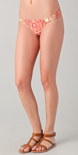 Heidi Klein Koh Samui Bikini Bottoms