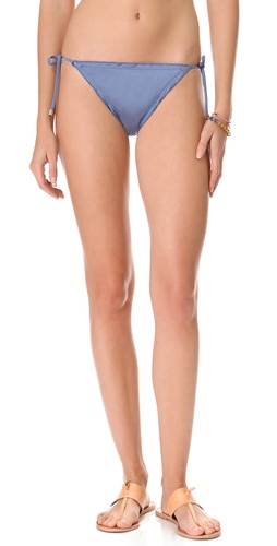 Shop Heidi Klein Andaman Reversible Bikini Bottoms and Heidi Klein online - Apparel, Womens, Swim, Swim,  online Store