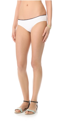Shop Heidi Klein Marseille Hipster Bikini Bottoms and Heidi Klein online - Apparel, Womens, Swim, Swim,  online Store