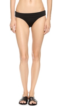 Heidi Klein Kerala Fold Over Bikini Bottoms