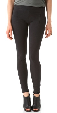HELMUT Helmut Lang Cocoon Leggings