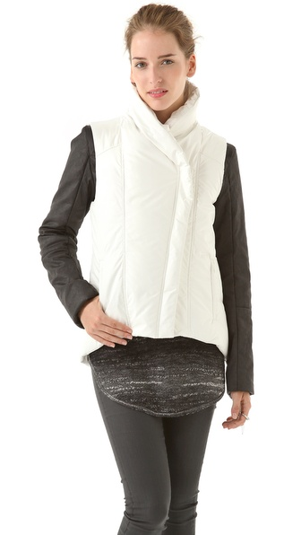 HELMUT Helmut Lang Styro 2 Piece Jacket