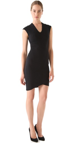 Shop HELMUT Helmut Lang Sleeveless Dress and HELMUT Helmut Lang online - Apparel,Womens,Dresses,Day_to_Night, online Store