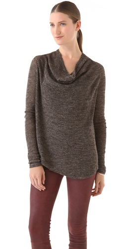 Shop HELMUT Helmut Lang Linen Alpaca Blend Sweater - HELMUT Helmut Lang online - Apparel,Womens,Sweaters,Pull_Over, at Lilychic Australian Clothes Online Store