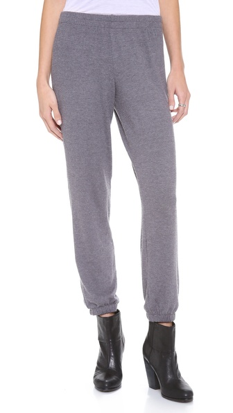 Hepburn Monroe Basic Sweatpants