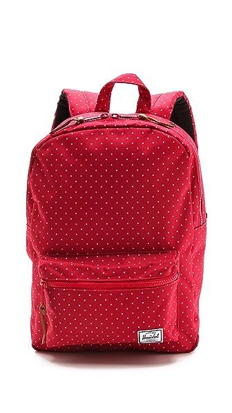 Herschel Supply Co. Settlement Mini Backpack