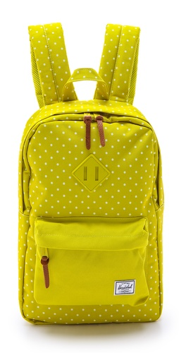 Herschel Supply Co. Heritage Mid Volume Backpack` at Shopbop / East Dane