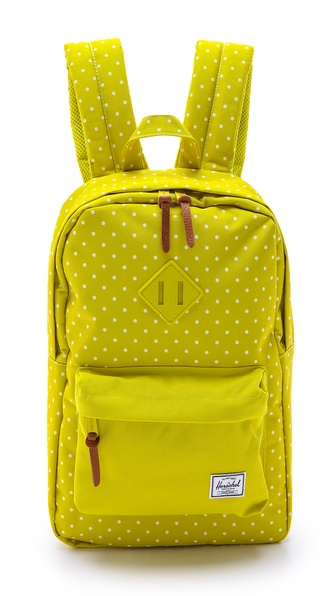 Herschel Supply Co. Heritage Mid Volume Backpack`