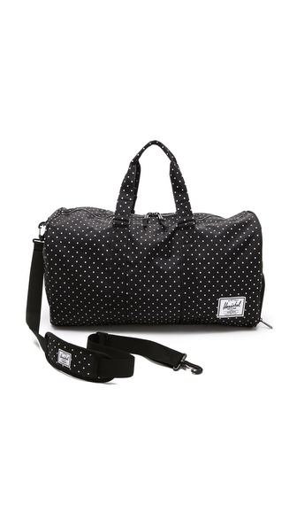 Herschel Supply Co. Novel Weekender Duffel Bag
