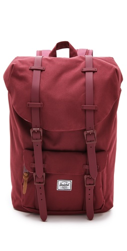 Herschel Supply Co. Little America Mid Volume Backpack at Shopbop / East Dane