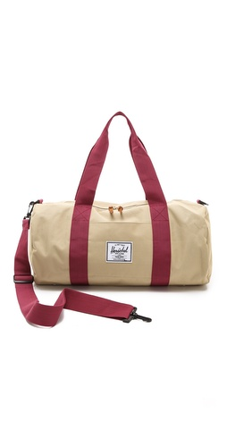 Herschel Supply Co. Sutton Duffle Bag at Shopbop / East Dane