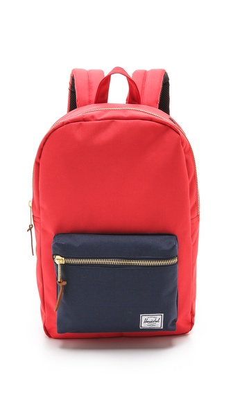 Herschel Supply Co. Settlement Backpack with Laptop Sleeve