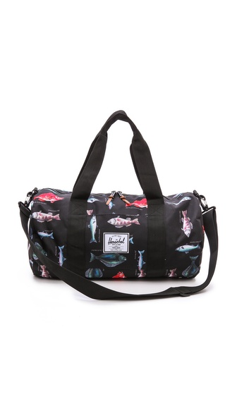 Herschel Supply Co. Sutton Mid Volume Duffel