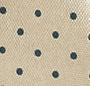 Khaki Polka Dot