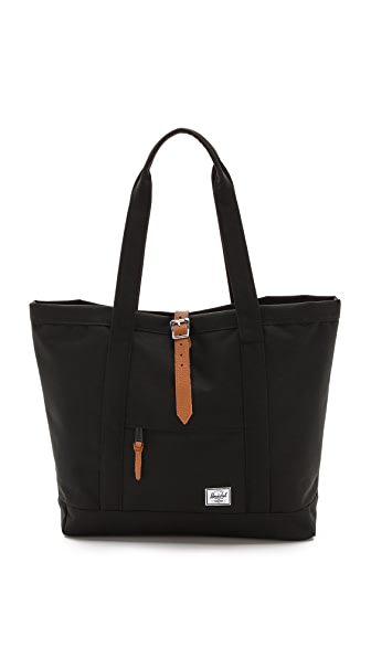 Herschel Supply Co. Market XLTote