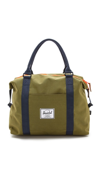 Herschel Supply Co. Strand Plus Duffel Bag
