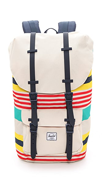 Herschel Supply Co. Little America Backpack