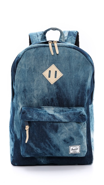 Herschel Supply Co. Heritage Select Series Backpack