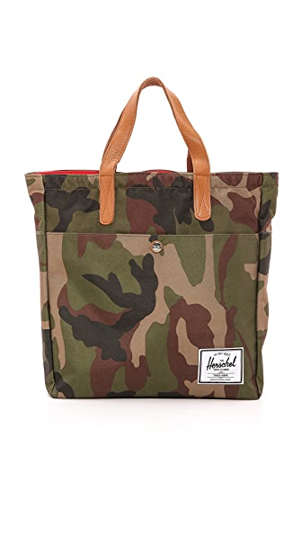 Herschel Supply Co. Brohm Tote