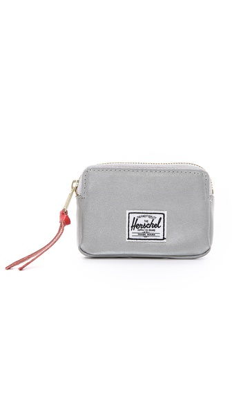 Herschel Supply Co. Oxford Coin Pouch