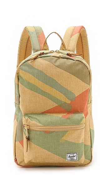 Объемный рюкзак Settlement среднего размера