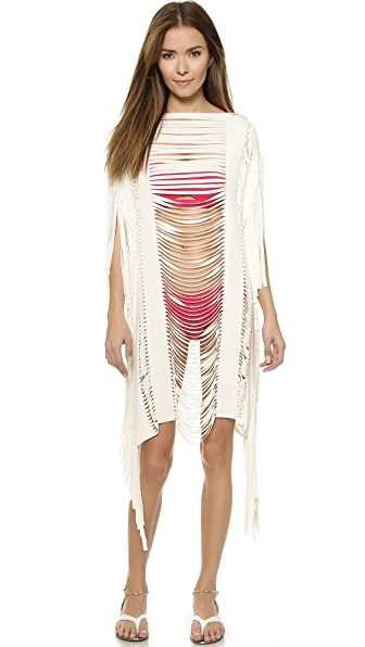 Herve Leger Herve Leger Bregi Cover Up (Yet To Be Reviewed)
