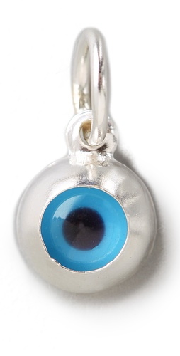 Helen Ficalora Evil Eye Charm