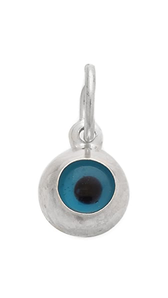 Helen Ficalora Evil Eye Charm