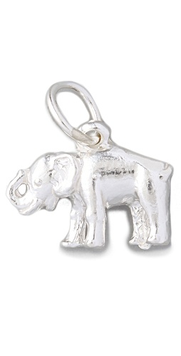 Helen Ficalora Elephant Charm