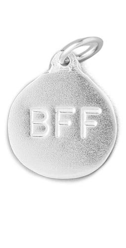 Helen Ficalora BFF Charm