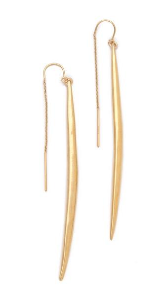 Heather Hawkins Dagger Earrings