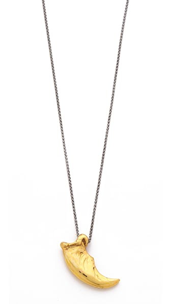 Heather Hawkins Roar Necklace