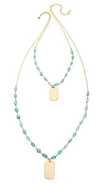 Heather Hawkins Outbound Necklace