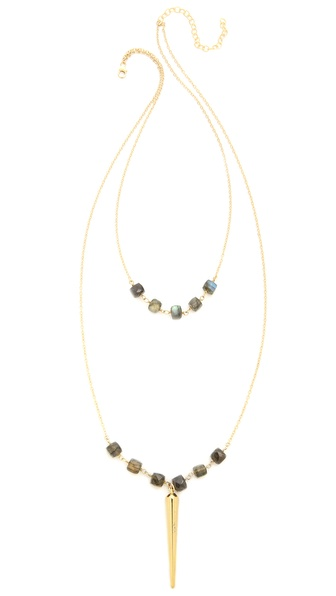Heather Hawkins Walkin Blues Necklace