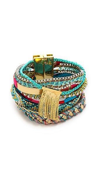 Hipanema Bysance Bracelet