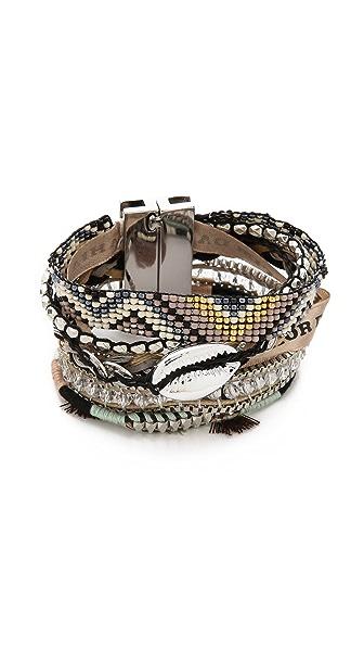Hipanema Shadow Bracelet