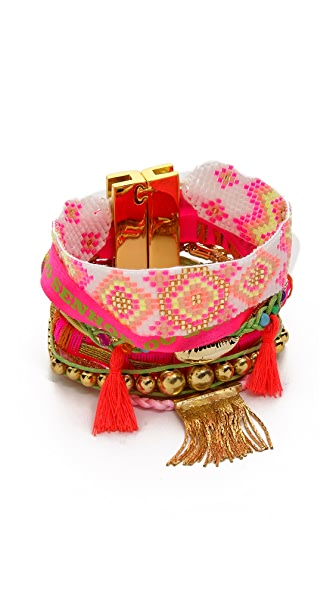 Hipanema Happiness Bracelet