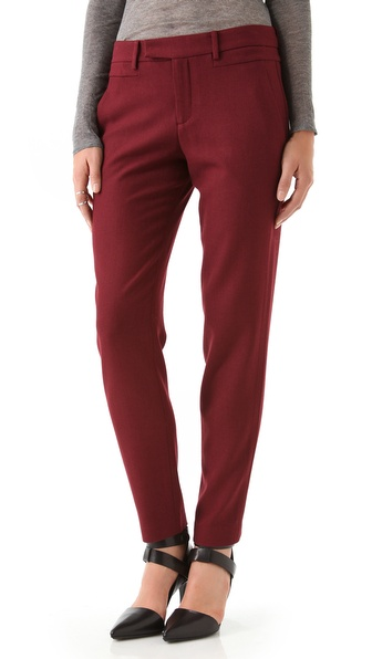 Helmut Lang Pixel Suiting Pants