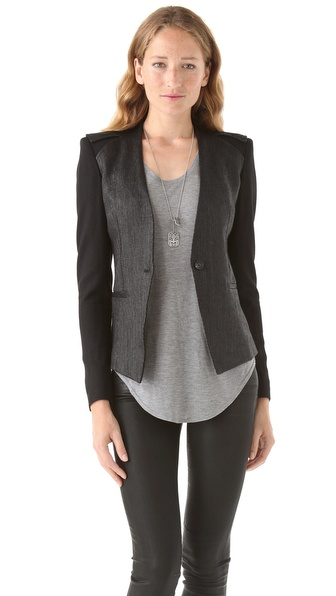 Helmut Lang Magma Blazer