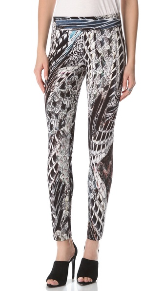 Helmut Lang Reflex Leggings