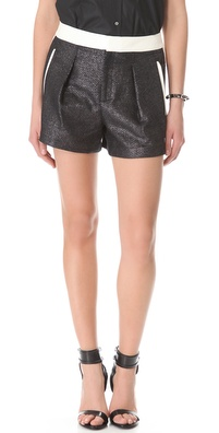 Helmut Lang Shy Shorts