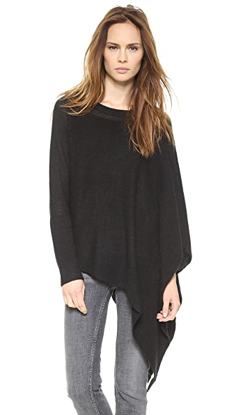 Helmut Lang Asymmetrical Sweater