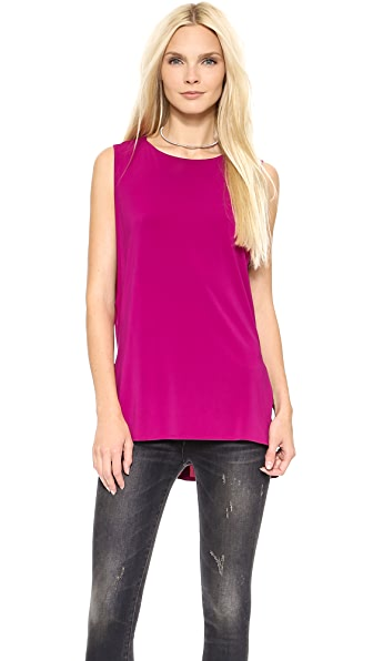 Helmut Lang Faint Sleeveless Top