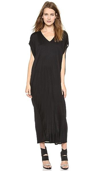 Helmut Lang Maxi Dress