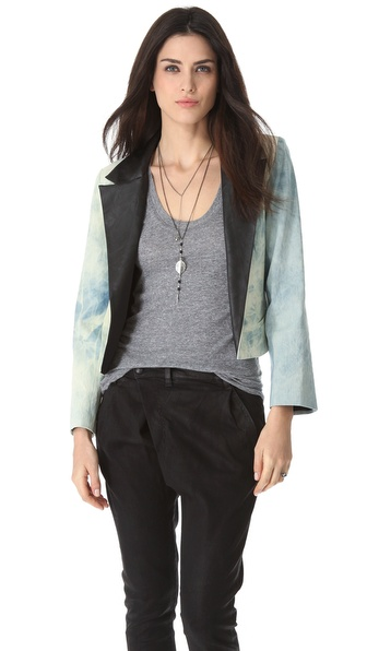 Heidi Merrick Crush Jacket