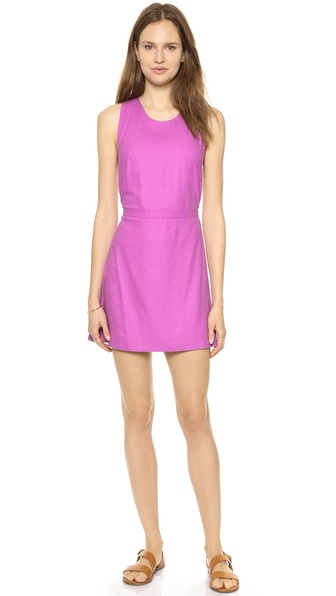 Heidi Merrick Brooke Dress